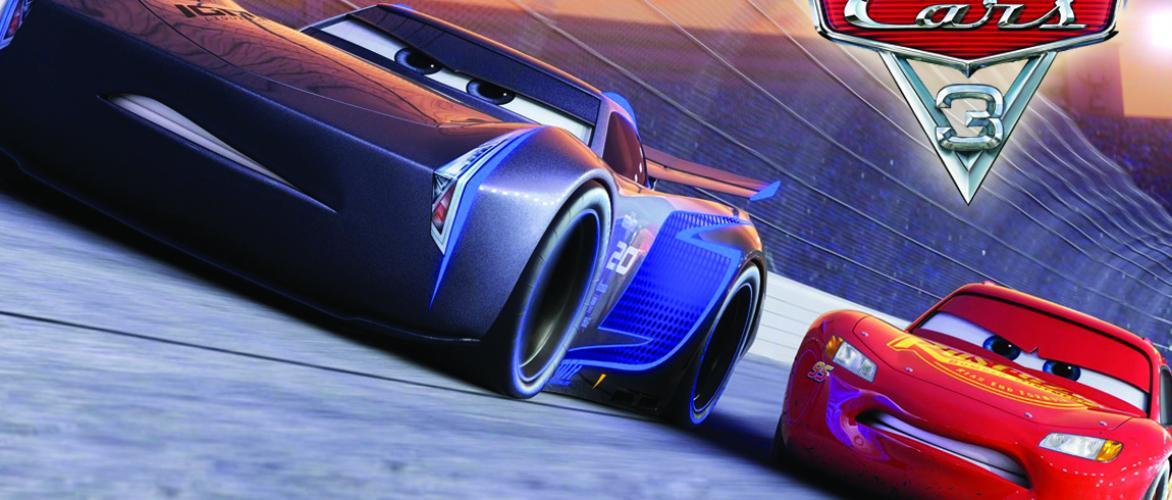 Avtomobili 3 (sinhronizirano) 3D