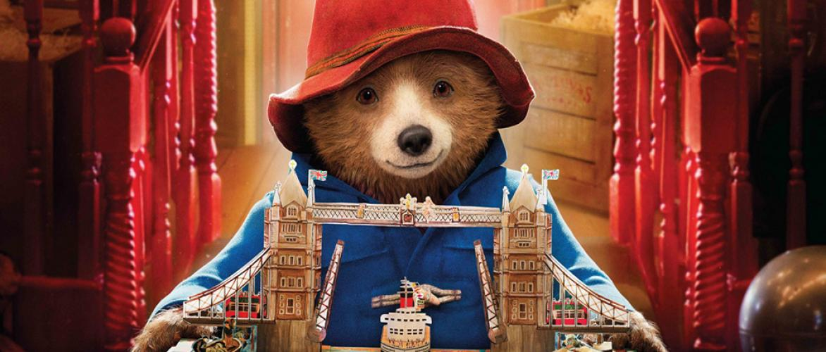 Medvedek Paddington 2 (sinhronizirano)