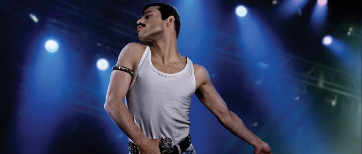Bohemian Rhapsody | Kino nad mestom (vstop prost)