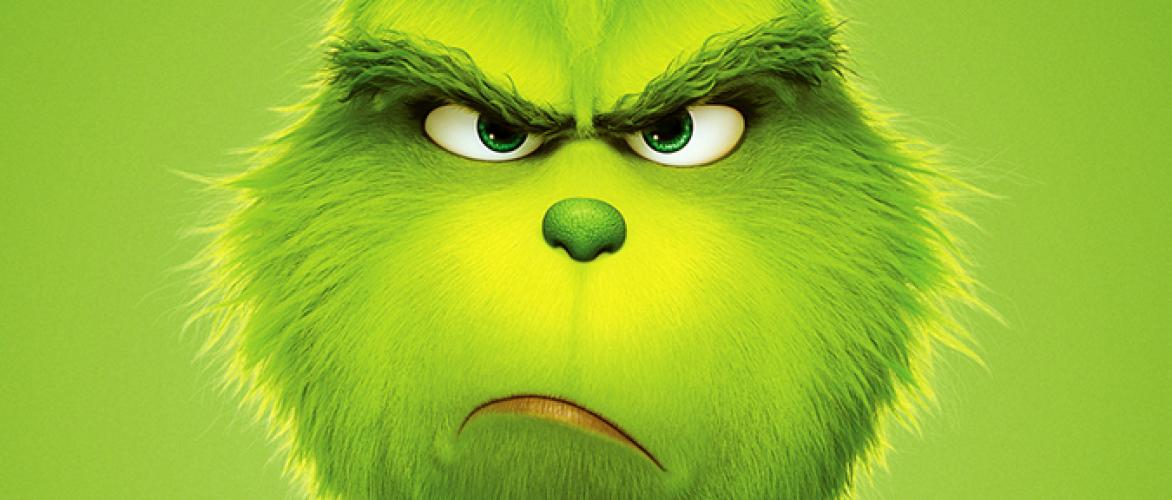 Grinch (sinhronizirano) 3D