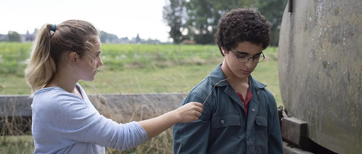 Mladi Ahmed | Filmsko gledališče