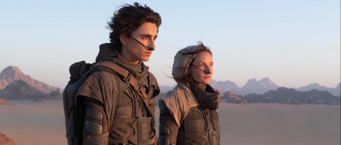 Dune: peščeni planet