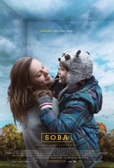Soba - poster