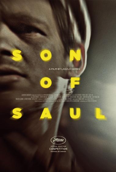 Savlov sin - poster