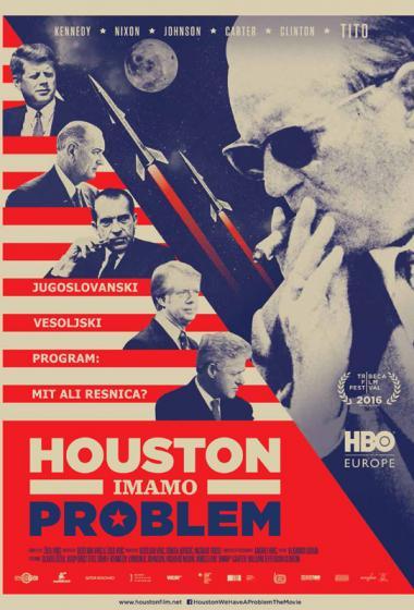 Houston, imamo problem! - poster