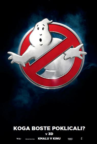 Izganjalci duhov - poster