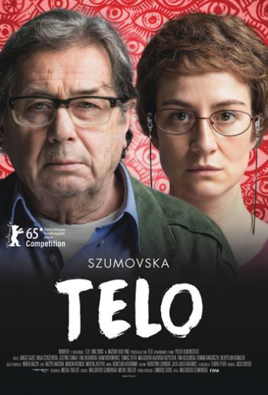 Telo   Z LIFFa v Loko  - poster
