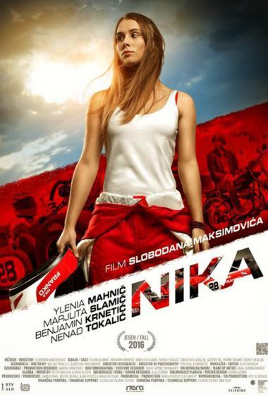 Nika - poster
