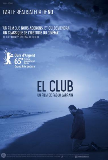 Klub | Filmsko gledališče - poster