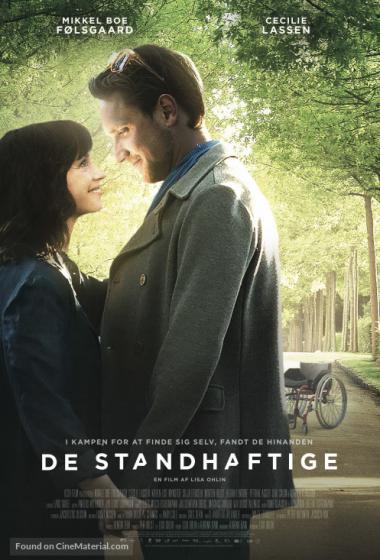 Nepremagljiv   Filmsko gledališče - poster