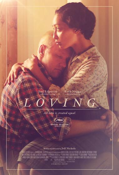 Loving | Z LIFFa v Loko  - poster