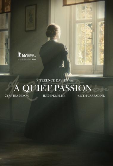 Tiha strast | Filmsko gledališče - poster