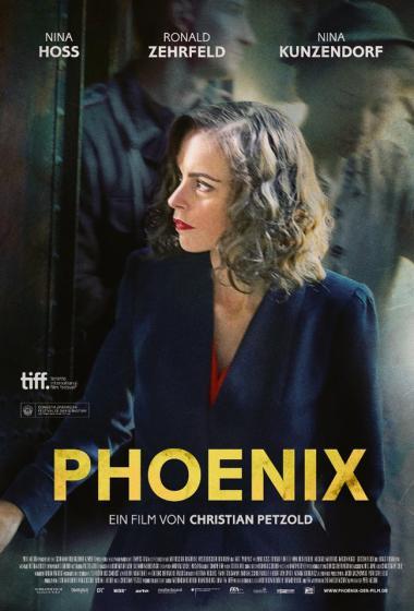 Phoenix  - poster