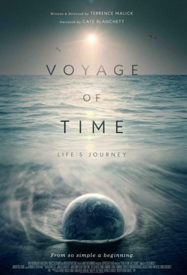 Potovanje časa: pot življenja | Z LIFFa v Loko - poster