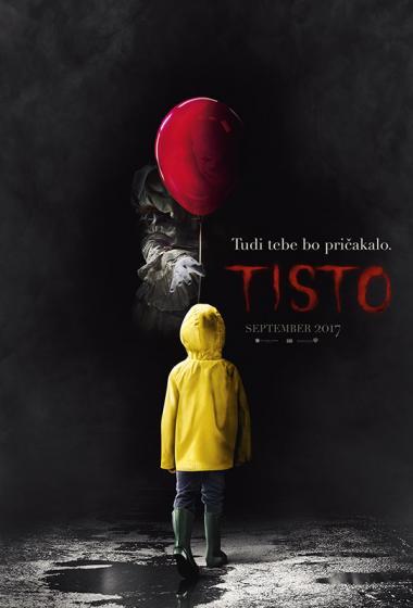 Tisto  - poster