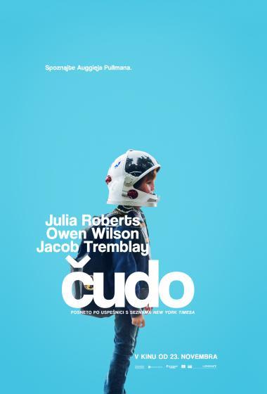 Čudo | Filmsko gledališče - poster