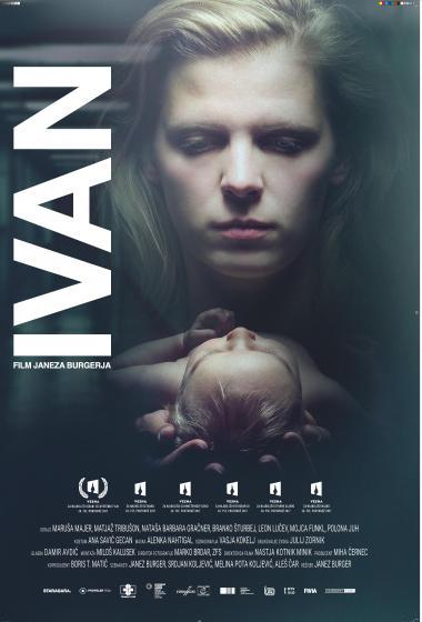 Ivan | Filmsko gledališče - poster