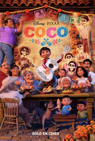 Koko in velika skrivnost (sinhronizirano) +predfilm Ledeno kraljestvo: Olafova prigoda - poster