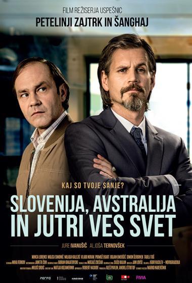 Slovenija, Avstralija in jutri ves svet | Z LIFFa v Loko - poster