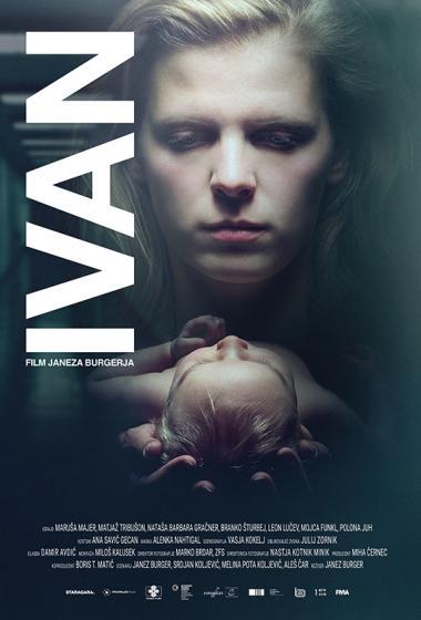 Ivan  - poster