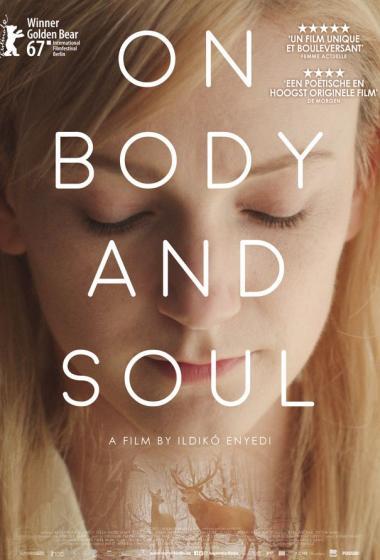 O telesu in duši | Filmsko gledališče - poster