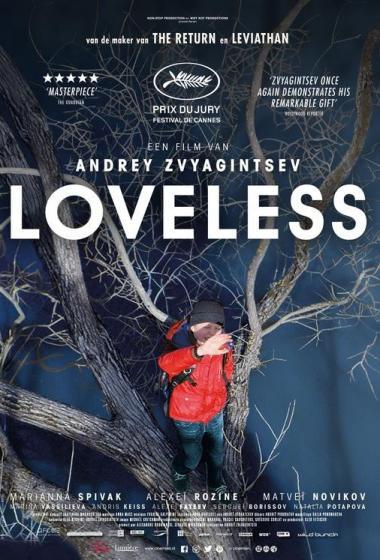 Brez ljubezni | Filmsko gledališče - poster