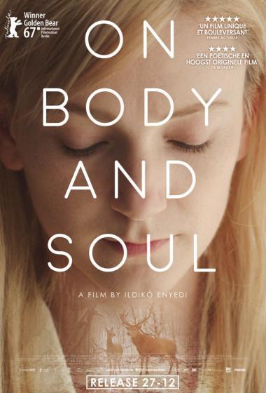 O telesu in duši | Z LIFFa v Loko  - poster