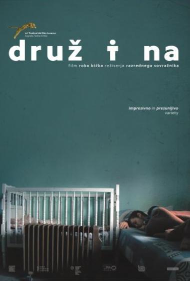 Družina | Kino nad mestom (vstop prost)  - poster