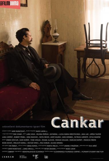 Cankar  - poster