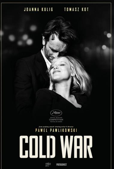 Hladna vojna  - poster