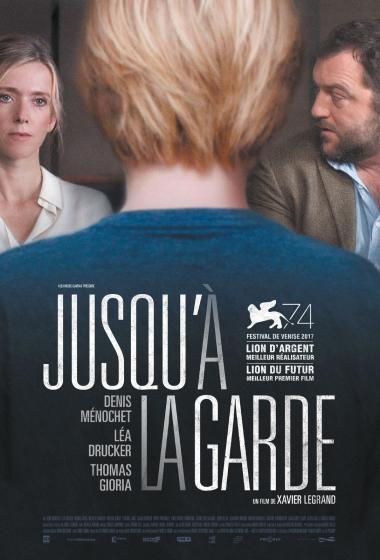 Ko izgubiš vse | Filmsko gledališče - poster