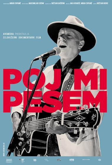 Poj mi pesem | Z LIFFa v Loko  - poster