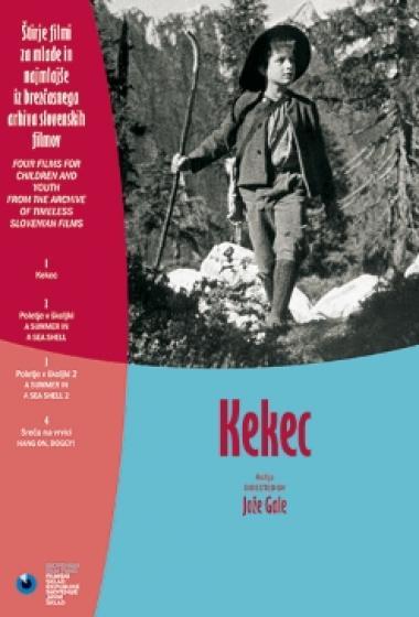 Kekec | Loka v snegu (vstop prost)  - poster