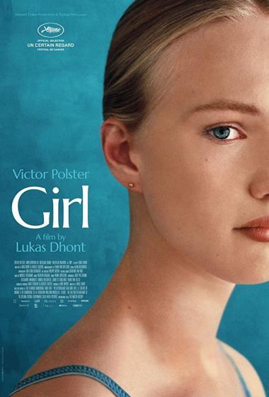 Dekle | Z LIFFa v Loko  - poster