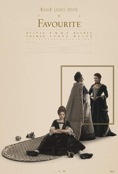 Najljubša | Filmsko gledališče - poster