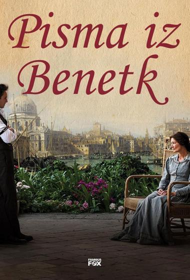 Pisma iz Benetk - poster