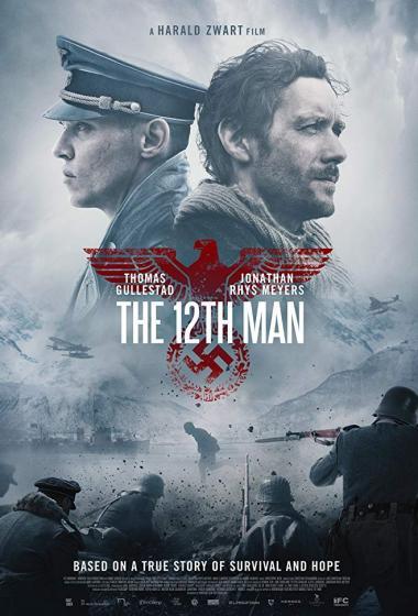 12. mož - poster