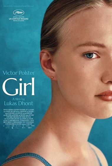 Dekle | Dnevi flamskega filma (vstop prost)  - poster