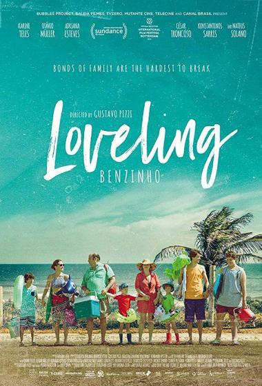 Ljubljeni | Z LIFFa v Loko  - poster