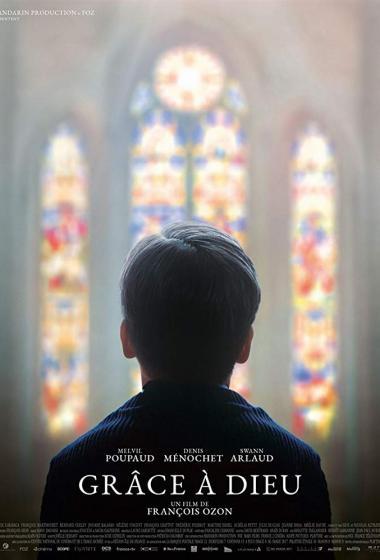 Božja milost - poster