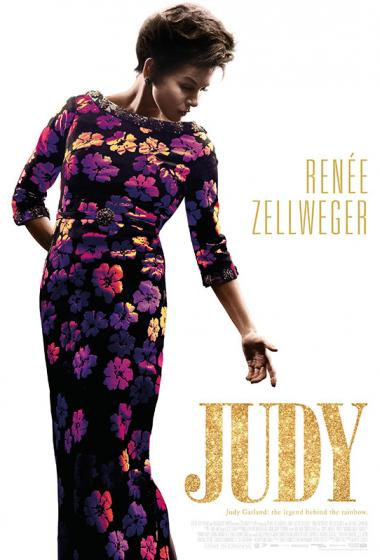 Judy | Z LIFFa v Loko  - poster