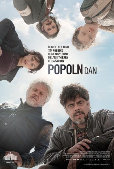 Popoln dan | Filmsko gledališče - poster