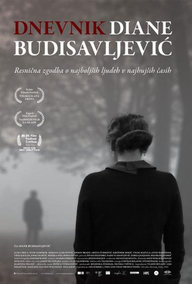 Dnevnik Diane Budisavljević | Z LIFFa v Loko  - poster