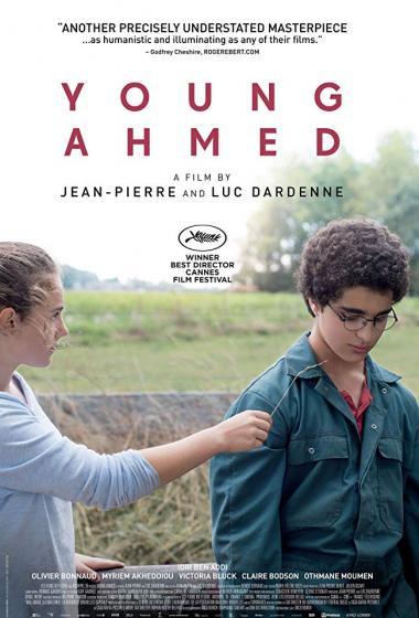 Mladi Ahmed | Filmsko gledališče - poster