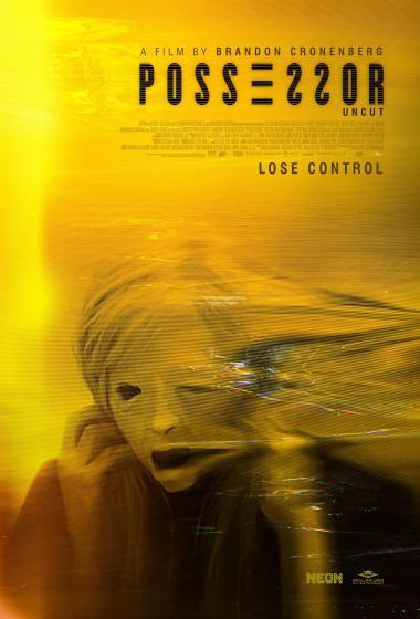 Polaščevalka | Spletni kino  - poster