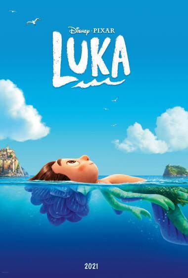 Luka (sinhronizirano) - poster