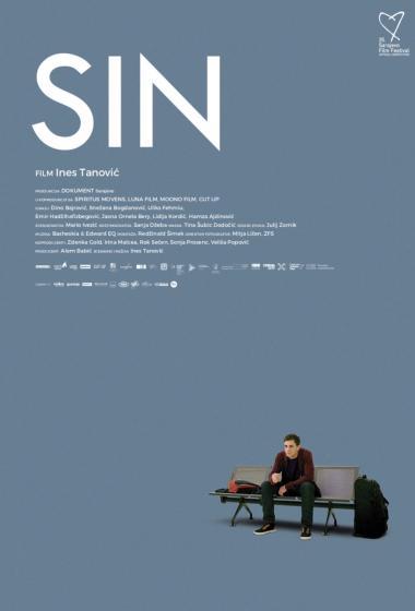 Sin | Spletni kino  - poster