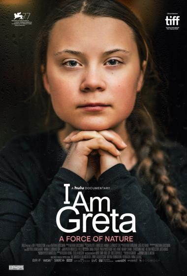 Greta   Spletni kino  - poster