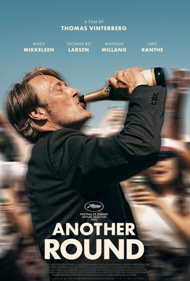 Nažgani   Kino nad mestom (vstop prost)  - poster