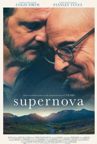 Supernova - poster